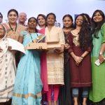 Women Transforming India Awards 2017