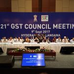 21st GST Council