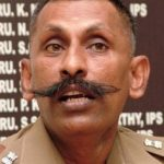 AG Pon Manickavel IPS