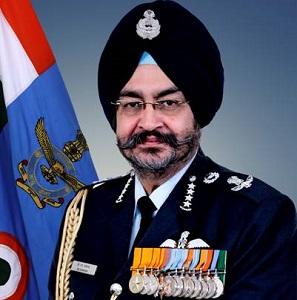 Air Chief Marshal Birender