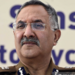 Delhi Traffic Police Special Commissioner