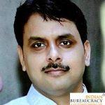Alok Kumar Pandey IAS