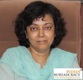 Anita Karwal IAS