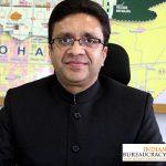 Anurag Agarwal IAS
