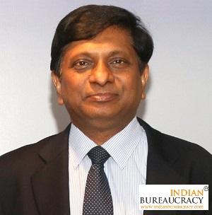 Apurva Chandra IAS