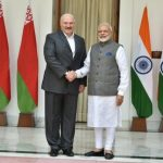 Cabinet approves MoU between India and Belarus in oil and gas sector