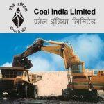 Coal India 89 ongoing