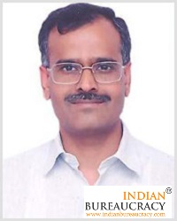 Harsh Kumar Jain IFS