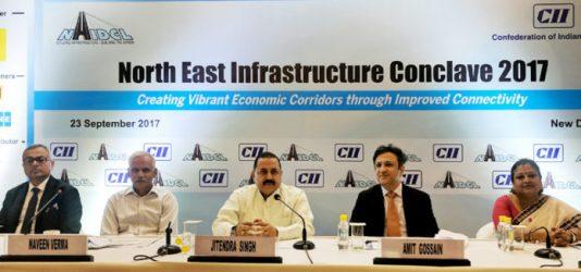 India emerging as Investor