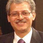 Jaideep Mazumdar IFS