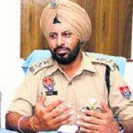 Jaspreet Singh Sidhu IP