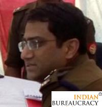 K S Pratap Kumar IPS
