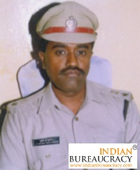 LV Antony Dev Kumar IPS