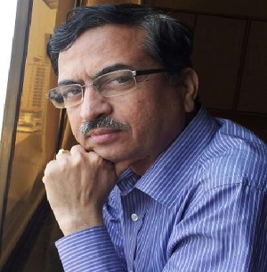 M Nagaraja Sarma