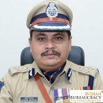 Mahesh Bhagwat IPS