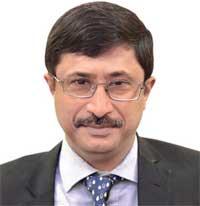 Nikhil Kumar Jain, NHPC felicitated with HR Leadership Award