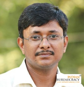appointed as Joint Secretary, Ministry of Coal