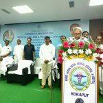 Odisha CM