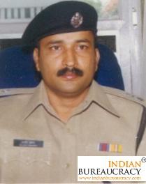 Rajeev Krishna IPS