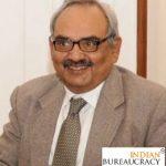 Rajiv Mehrishi IAS