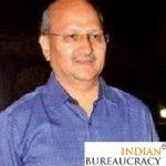 Rajneesh Gupta IAS