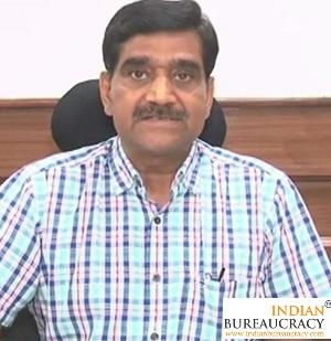 Ram Niwas IAS