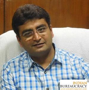 Sanjay Kumar Khatri IAS
