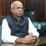 Shiv Pratap Shukla appointed MoS