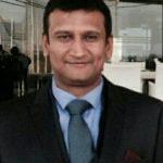 Shreeshail Malge IRAS