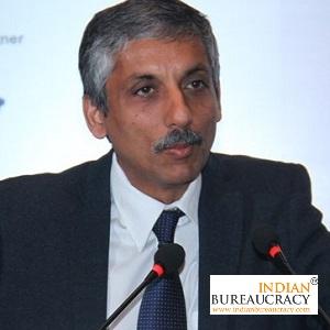 Sudhir Rajpal IAS