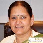 Surina Rajan IAS