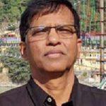 Umesh Vasant Dhatrak
