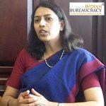 Vani Sarraju Rao IFS