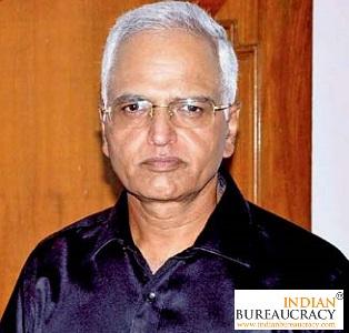 Varinder Singh Kundu IAS