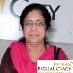 Veena Ish IAS
