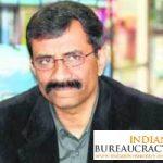 Vijai Vardhan IAS