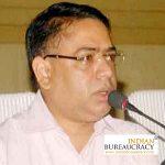 Vijay Singh Dahiya IAS