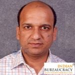 Vipul Bansal IAS