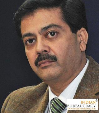 Vivek Bhardwaj IAS