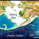 tsunami danger in Alaska