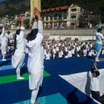 11th Day of Paryatan Parv