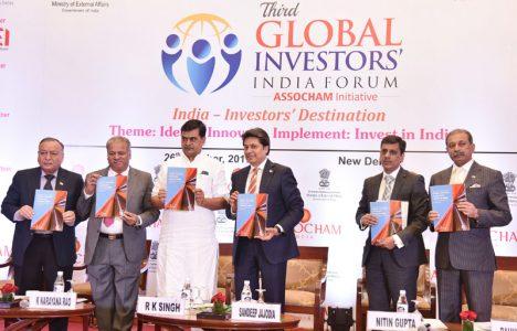 3rd Global Investors India