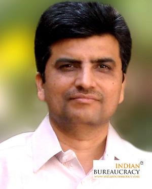 Ajay Seth IAS