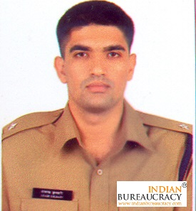 Akash Kulhari IPS UP