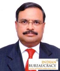 C K Mishra IAS