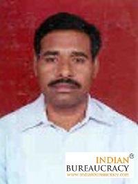 Dharmendra P Yadav