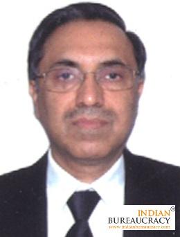 G D Agrawal President