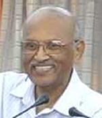 Shri Gopal Krishna