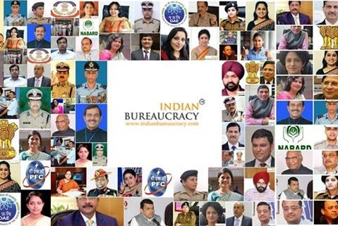 IndianBureaucracy