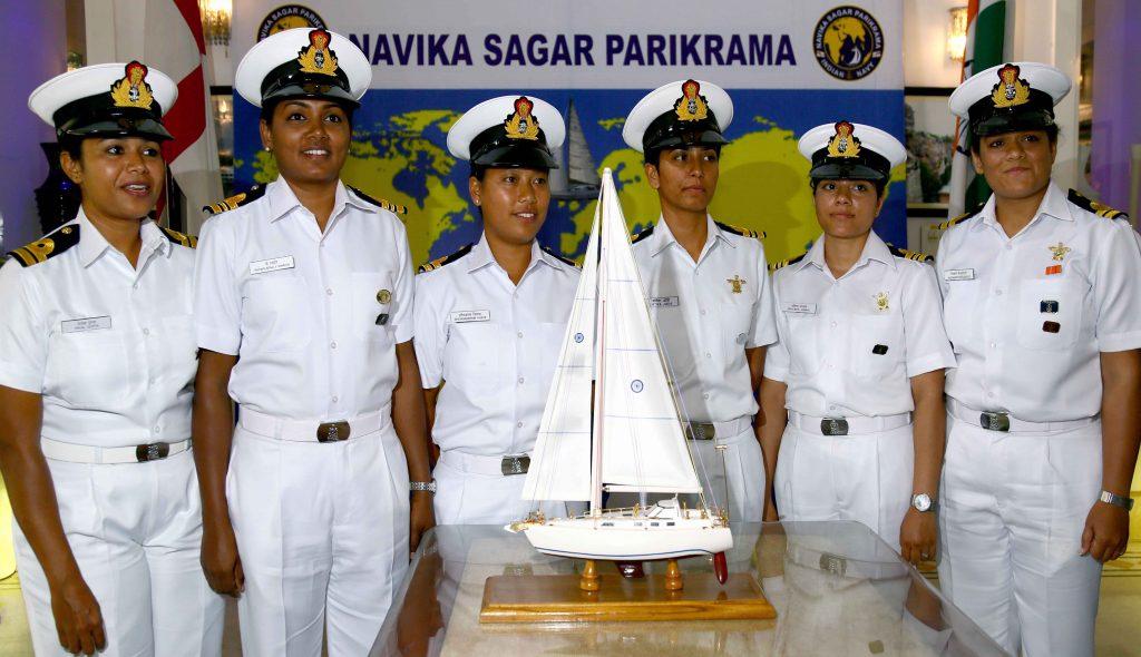 Navika Sagar Parikrama